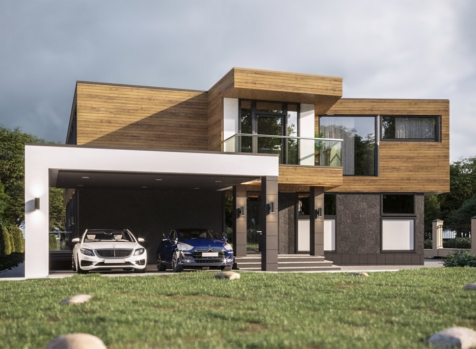 Benefits of 3D Visualization in Modern Architecture